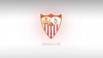 У «Севильи» появился титульный спонсор