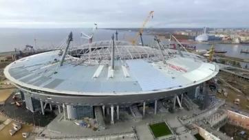 Орлов: «Крестовский» – один из лучших стадионов Европы, я ахнул от его красоты»