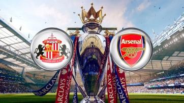 «Сандерленд» – «Арсенал», прямая онлайн-трансляция. Стартовые составы команд