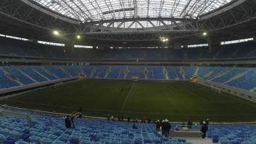 Мутко: «Планируем, что на Кубке конфедераций домашним стадионом сборной России станет «Крестовский»