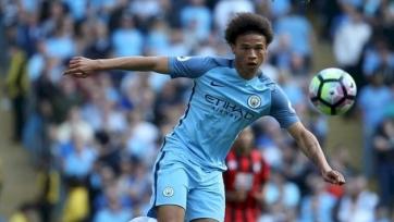 Сане: «Футболистам «Сити» не стоит паниковать»