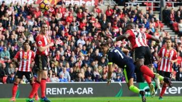 «Арсенал» разгромил на выезде «Сандерленд»