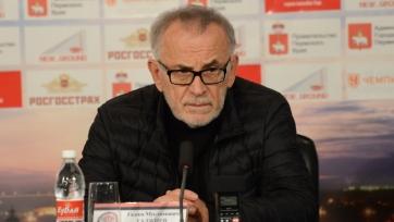 Гаджиев: «Селихов? Даже Яшин допускал ошибки»