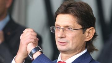 Леонид Федун: «Прекрасная победа»