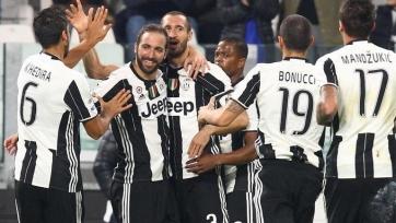 «Ювентус» переиграл «Наполи» в главном матче одиннадцатого тура Серии А