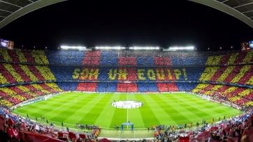 «Барселона» провела 1500-й матч на «Камп Ноу»