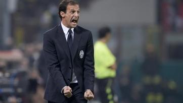 Массимилиано Аллегри: «Мы обыграли прямого соперника в борьбе за титул»