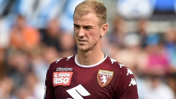 Харт: «В «Торино» я счастлив»