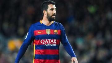 Суарес: «Туран – настоящий козырь «Барселоны»