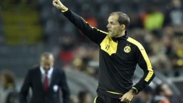 Гётце: «Тухель – великолепный тренер»