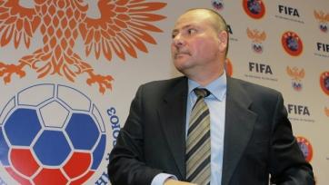 Григорьянц: «КДК не будет организовать проверку относительно матча «Терек» - «Рубин»