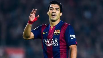 Don Balon: «МЮ» готов выложить за Луиса Суареса 150 миллионов евро