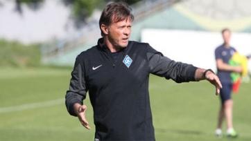 Веркотерен: «Команда боролась, но когда не забиваешь, выиграть невозможно»