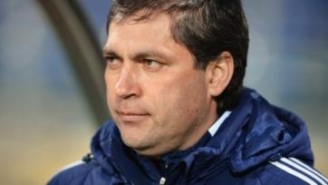 Евдокимов: «В целом сыграли по плану, дисциплинированно и достойно»