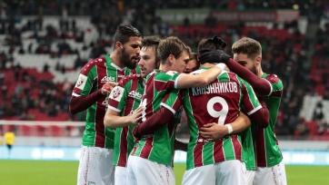 «Рубин» одержал четвёртую победу в сезоне, переиграв «Локомотив»