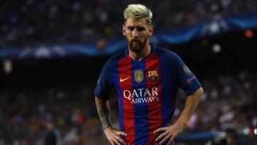 Президент «Барселоны» назвал Месси и Неймара лучшими игроками в мире
