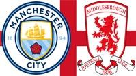 Манчестер Сити - Мидлсбро Обзор Матча (05.11.2016)