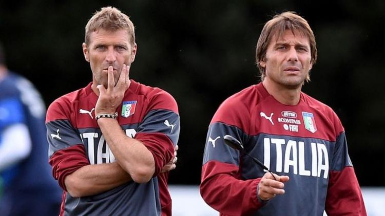 Массимо Каррера: Конте – лучший тренер в мире