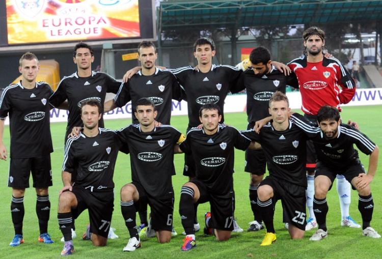 Работа мечты. Как Вугар Гусейнзаде попал в ФК «Баку» при помощи Football Manager