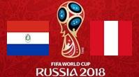 Парагвай - Перу Обзор Матча (11.11.2016)