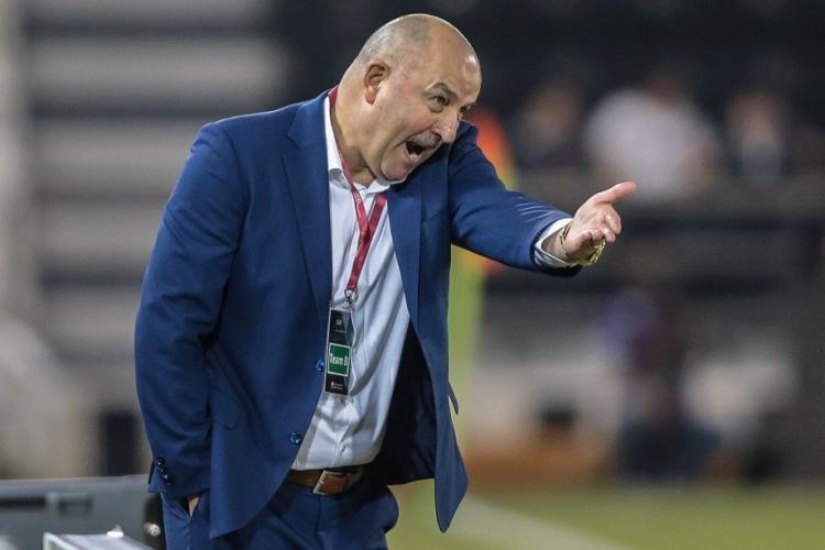 Снимать штаны и бегать. Почему матч Катар – Россия можно было и не смотреть