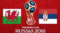 Уэльс - Сербия Обзор Матча (12.11.2016)