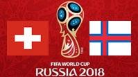 Швейцария - Фарерские острова Обзор Матча (13.11.2016)