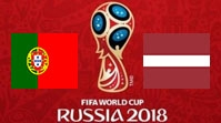 Португалия - Латвия Обзор Матча (13.11.2016)