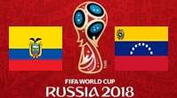 Эквадор - Венесуэла Обзор Матча (16.11.2016)
