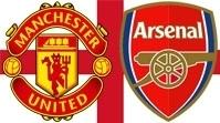 Манчестер Юнайтед - Арсенал Обзор Матча (19.11.2016)