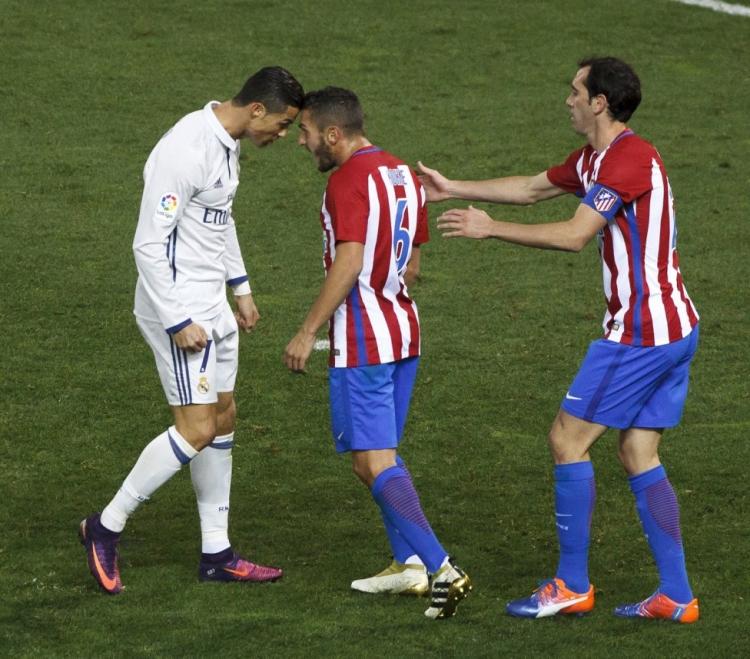 Всем назло. Как «Реал» вернул должок «Атлетико»