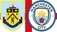 Бернли - Манчестер Сити Обзор Матча (26.11.2016)