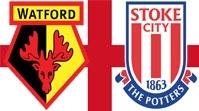 Уотфорд - Сток Сити Обзор Матча (27.11.2016)