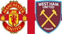 Манчестер Юнайтед - Вест Хэм Обзор Матча (27.11.2016)