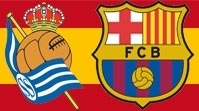 Реал Сосьедад - Барселона Обзор Матча (27.11.2016)