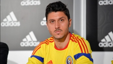 Экс-форвард «Шахтёра» Чиприан Марика завершил карьеру в 31 год