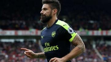 Анри: «Жиру в роли джокера может помочь «Арсеналу» выиграть чемпионский титул»