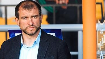 Скрипченко ушёл с поста главного тренера «Урала»