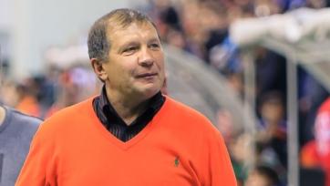 Иванов: «Уход Скрипченко не связан с матчем против «Терека»