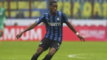 Кондогбия заявил, что может покинуть «Интер»