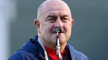 Черчесов: «Чемпионат Европы в прошлом, любому футболисту надо прийти в себя, набрать форму»