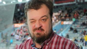 Уткин назвал причины, почему считает матч «Урал» - «Терек» договорным