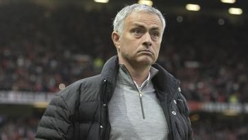 FA выдвинула обвинения Жозе Моуринью