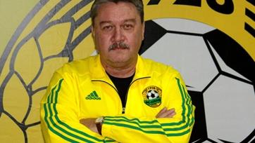 Официально: Южанин – новый наставник «Кубани»