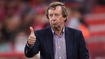 Сёмин заявил, что «Локомотив» приготовил для соперников серьёзные сюрпризы
