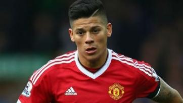 Рохо: «Манчестер Юнайтед» обязательно выйдет на должный уровень»