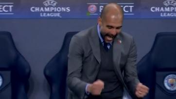 Гвардиола: «Манчестер Сити» впервые взял верх над лучшей командой на планете»