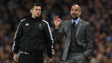 «Манчестер Сити» показал наименьший процент владения мячом из всех команд Гвардиолы