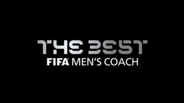 ФИФА обнародовала имена десяти специалистов, претендующих на приз лучшему тренеру года
