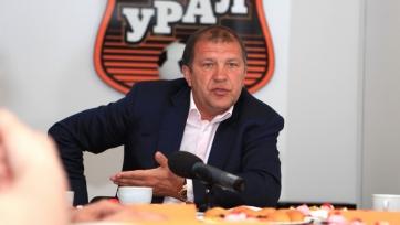 Президент «Урала»: «История с уходом Скрипченко дурно пахнет»